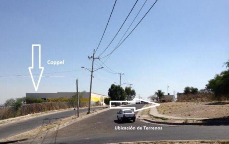 Foto de terreno habitacional en venta en boulevard tegucigalpa, el paraíso, tlajomulco de zúñiga, jalisco, 1576764 no 01