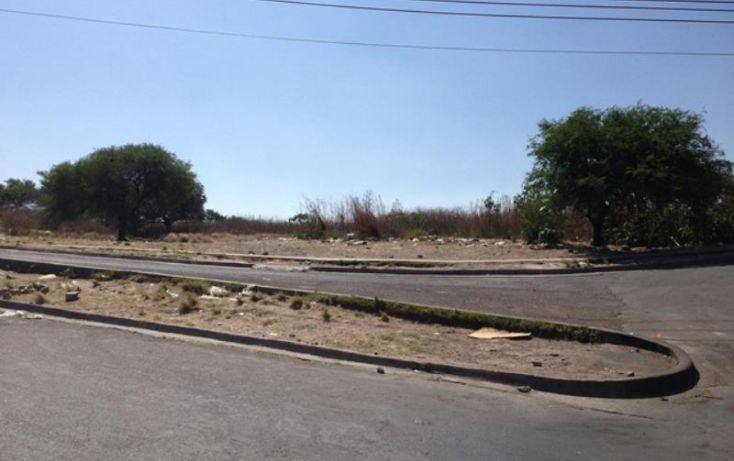 Foto de terreno habitacional en venta en boulevard tegucigalpa, el paraíso, tlajomulco de zúñiga, jalisco, 1576764 no 02