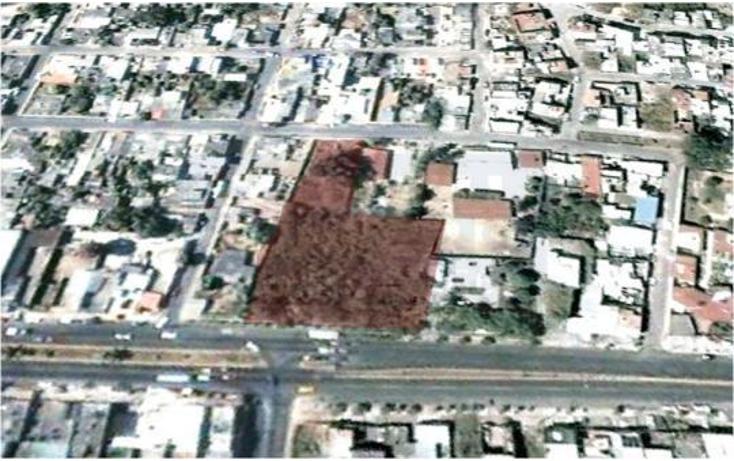 Foto de terreno comercial en venta en  , tepic centro, tepic, nayarit, 1837010 No. 02