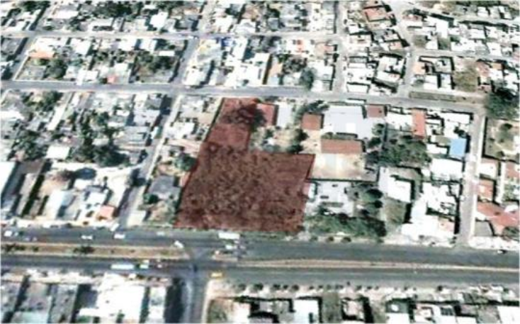 Foto de terreno comercial en renta en boulevard tepic jalisco , tepic centro, tepic, nayarit, 219565 No. 02