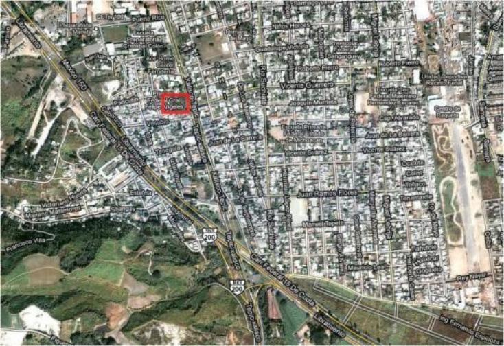 Foto de terreno comercial en renta en boulevard tepic jalisco , tepic centro, tepic, nayarit, 219565 No. 03