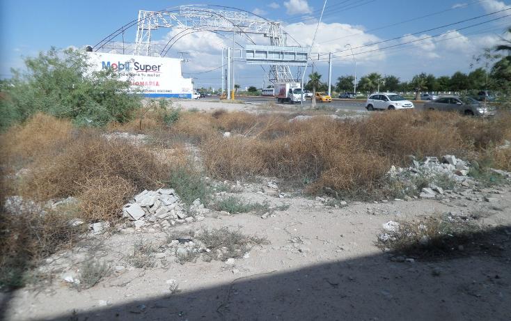Foto de terreno comercial en venta en  , josé de las fuentes, torreón, coahuila de zaragoza, 1972094 No. 03