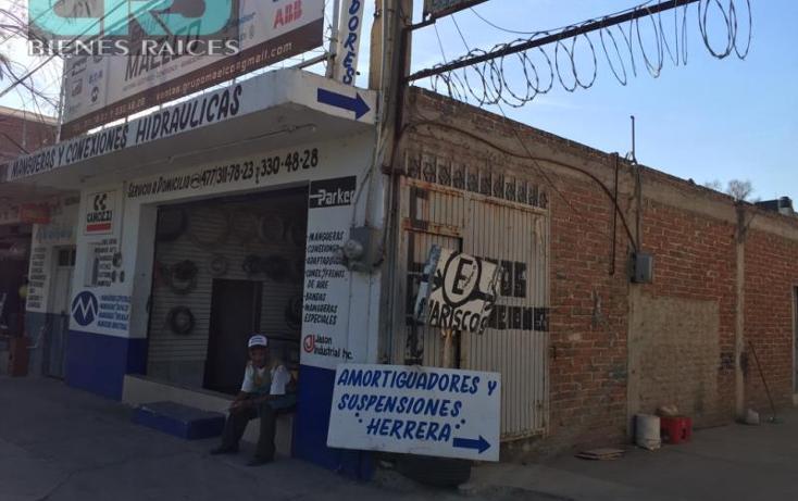 Foto de terreno comercial en venta en boulevard torres landa nonumber, la piscina km. 3.5, le?n, guanajuato, 1837312 No. 09