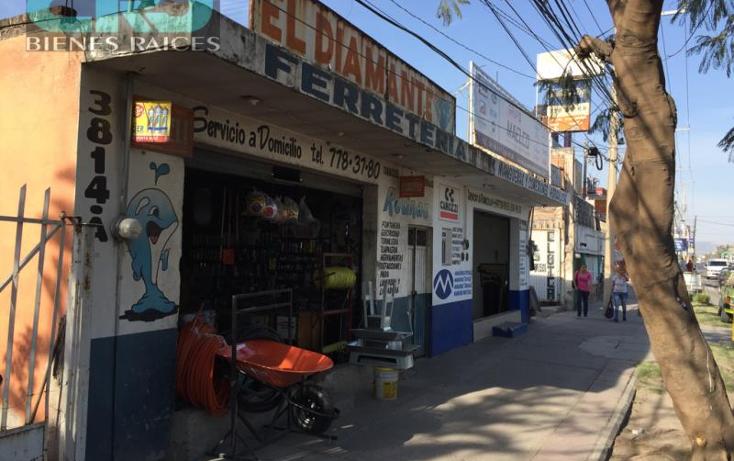 Foto de terreno comercial en venta en boulevard torres landa nonumber, la piscina km. 3.5, le?n, guanajuato, 1837312 No. 14