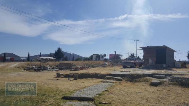 Foto de terreno habitacional en venta en  1, atizapán, atizapán de zaragoza, méxico, 1654379 No. 05