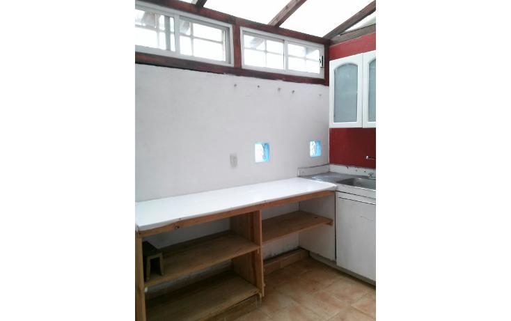 Foto de casa en renta en boulevard universitario 6f-20a , real del pedregal, atizapán de zaragoza, méxico, 1775859 No. 09
