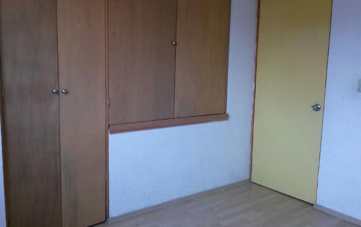 Foto de casa en renta en boulevard universitario 6f-20a , real del pedregal, atizapán de zaragoza, méxico, 1775859 No. 25