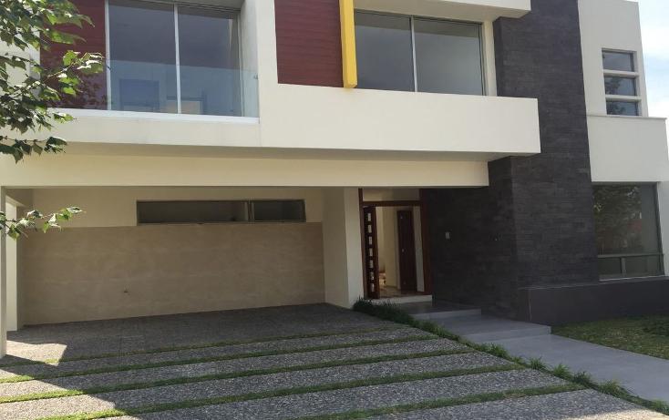 Foto de casa en venta en boulevard valle real , valle real, zapopan, jalisco, 2730126 No. 01