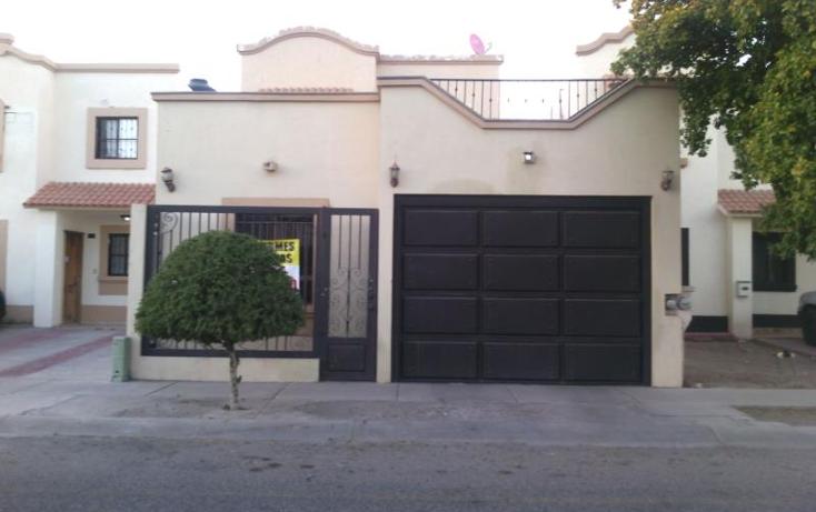 Foto de casa en venta en boulevard villa bonita 431, villa bonita, hermosillo, sonora, 1690734 No. 02
