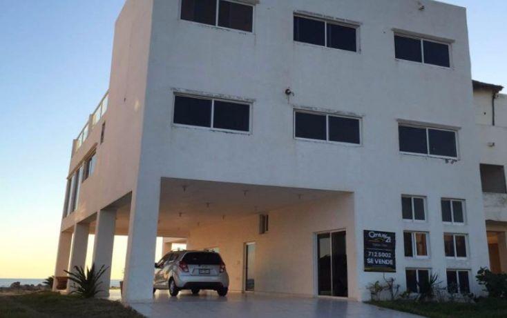 Foto de casa en venta en boulevard villas del mar 84, altata, navolato, sinaloa, 1697764 no 02