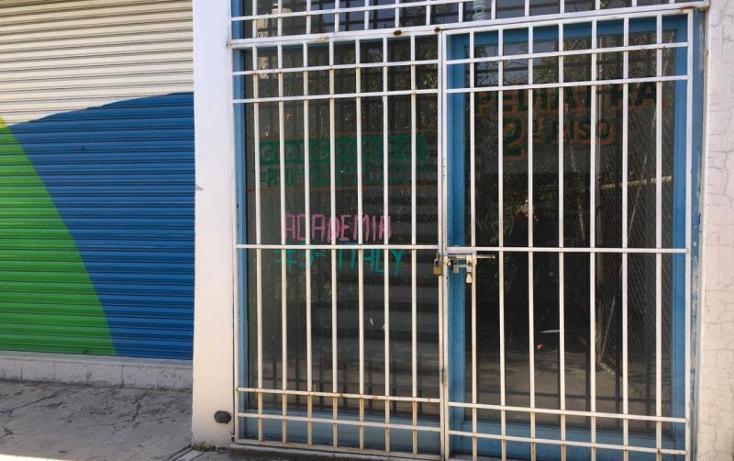 Foto de departamento en renta en  5, infonavit amalucan, puebla, puebla, 2949400 No. 02