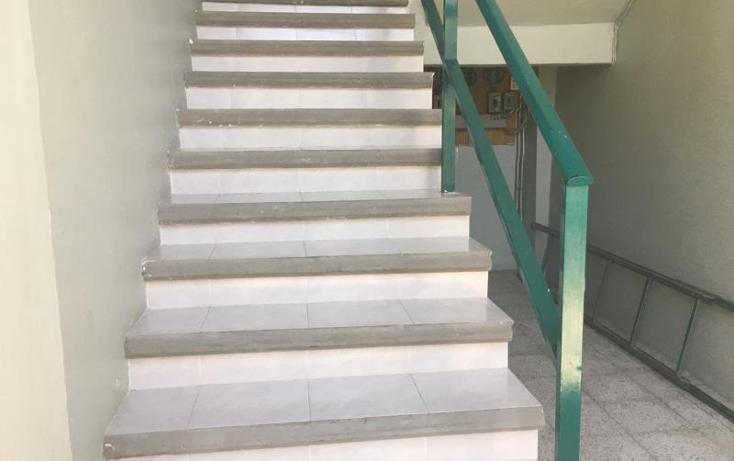 Foto de departamento en renta en  5, infonavit amalucan, puebla, puebla, 2949400 No. 03