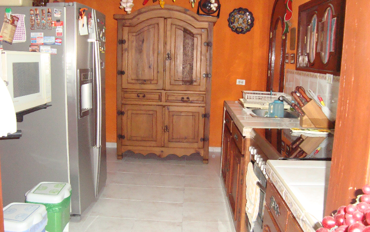 Foto de casa en venta en  , boulevares de chuburna, mérida, yucatán, 1241707 No. 03