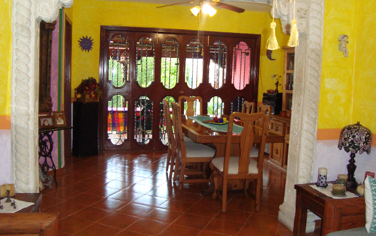 Foto de casa en venta en  , boulevares de chuburna, mérida, yucatán, 1241707 No. 04