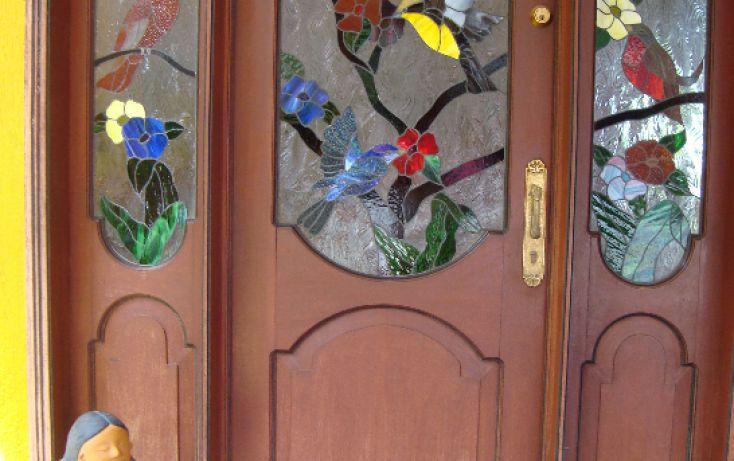 Foto de casa en venta en, boulevares de chuburna, mérida, yucatán, 1241707 no 08