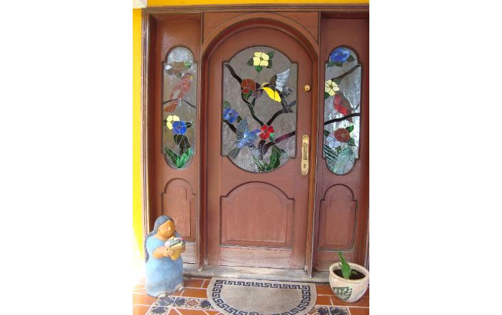 Foto de casa en venta en  , boulevares de chuburna, mérida, yucatán, 1241707 No. 08