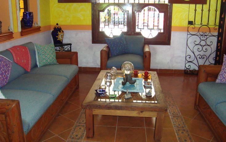 Foto de casa en venta en, boulevares de chuburna, mérida, yucatán, 1241707 no 10