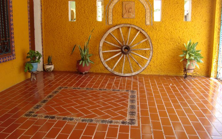 Foto de casa en venta en, boulevares de chuburna, mérida, yucatán, 1241707 no 12