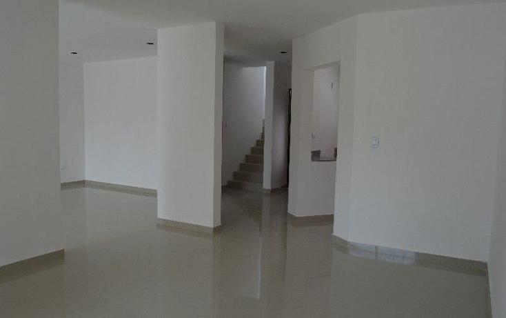 Foto de casa en venta en  , boulevares de chuburna, mérida, yucatán, 1395149 No. 02