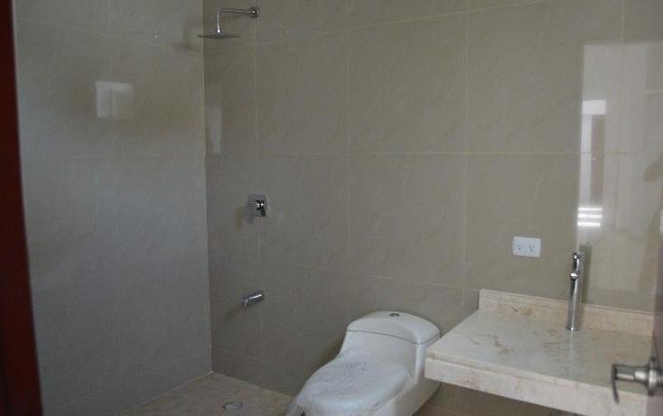 Foto de casa en venta en  , boulevares de chuburna, mérida, yucatán, 1395149 No. 04