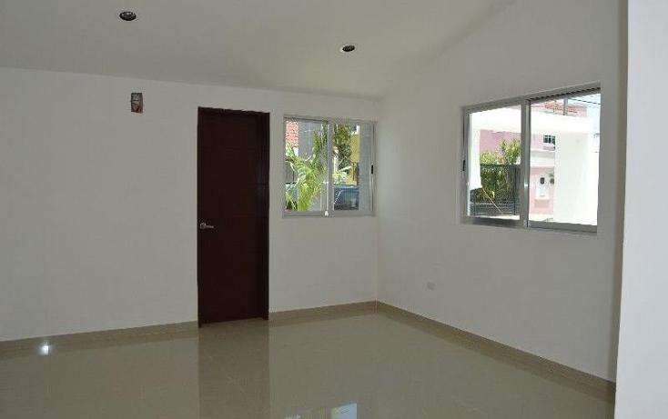Foto de casa en venta en  , boulevares de chuburna, mérida, yucatán, 1395149 No. 05