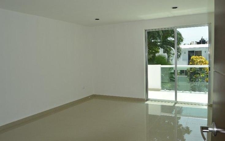 Foto de casa en venta en  , boulevares de chuburna, mérida, yucatán, 1395149 No. 06