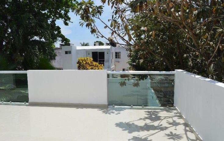 Foto de casa en venta en  , boulevares de chuburna, mérida, yucatán, 1395149 No. 07