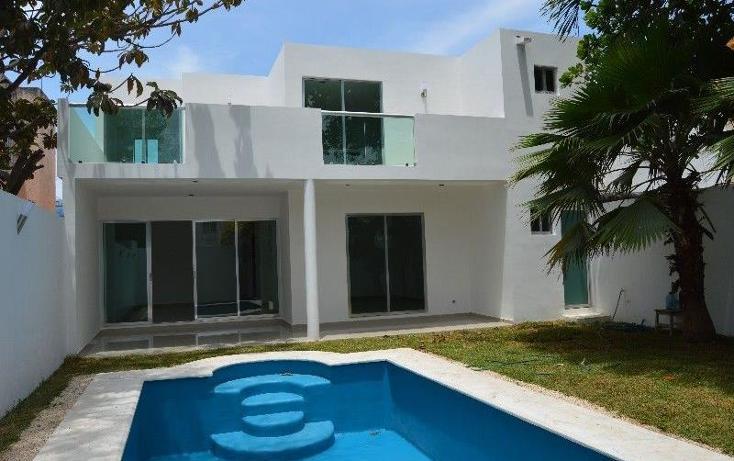 Foto de casa en venta en  , boulevares de chuburna, mérida, yucatán, 1395149 No. 08