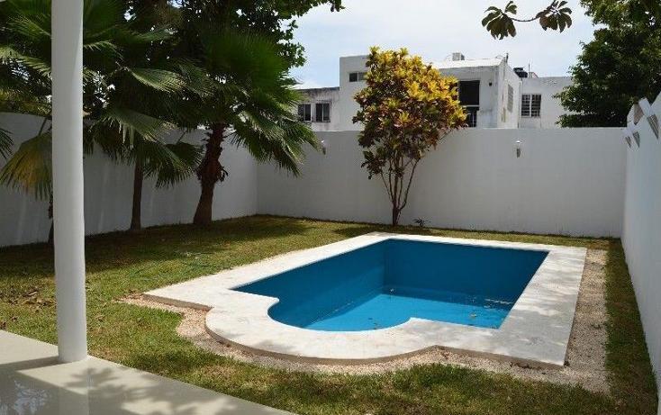 Foto de casa en venta en  , boulevares de chuburna, mérida, yucatán, 1395149 No. 09