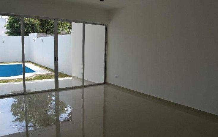 Foto de casa en venta en  , boulevares de chuburna, mérida, yucatán, 1395149 No. 10