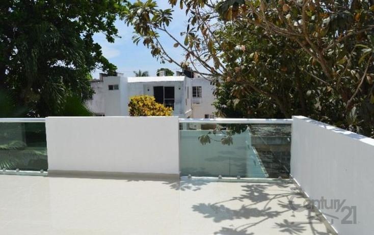 Foto de casa en venta en  , boulevares de chuburna, mérida, yucatán, 1719328 No. 07