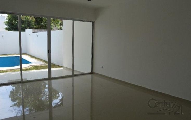 Foto de casa en venta en  , boulevares de chuburna, mérida, yucatán, 1719328 No. 08
