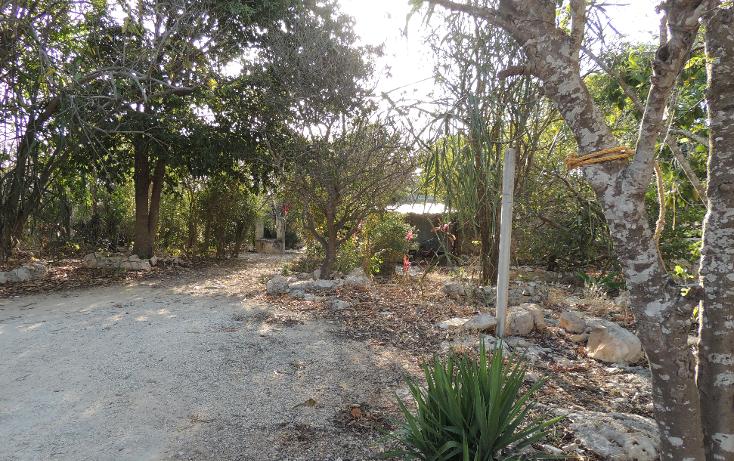 Foto de terreno habitacional en venta en  , boulevares de oriente, mérida, yucatán, 1446409 No. 04