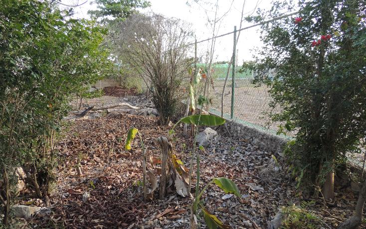 Foto de terreno habitacional en venta en  , boulevares de oriente, mérida, yucatán, 1446409 No. 08