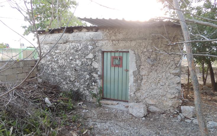 Foto de terreno habitacional en venta en  , boulevares de oriente, mérida, yucatán, 1446409 No. 10