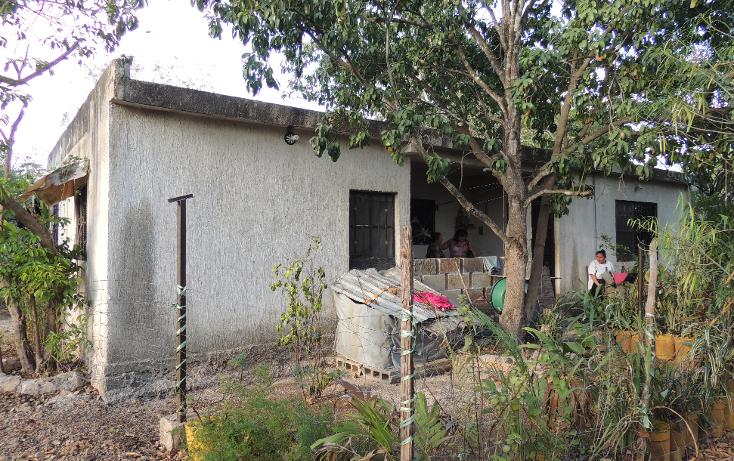 Foto de terreno habitacional en venta en  , boulevares de oriente, mérida, yucatán, 1446409 No. 11