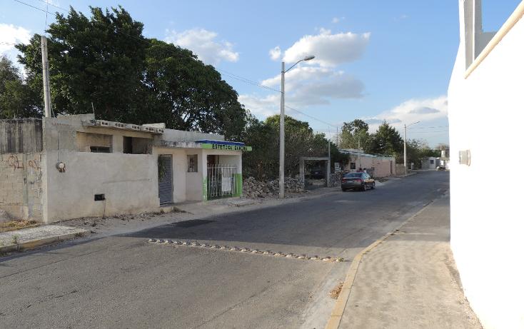 Foto de terreno habitacional en venta en  , boulevares de oriente, mérida, yucatán, 1446409 No. 12