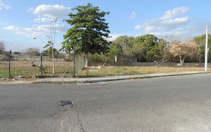 Foto de terreno habitacional en venta en  , boulevares de oriente, mérida, yucatán, 1446409 No. 13