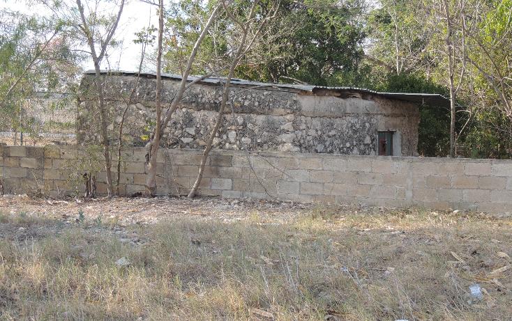 Foto de terreno habitacional en venta en  , boulevares de oriente, mérida, yucatán, 1446409 No. 14