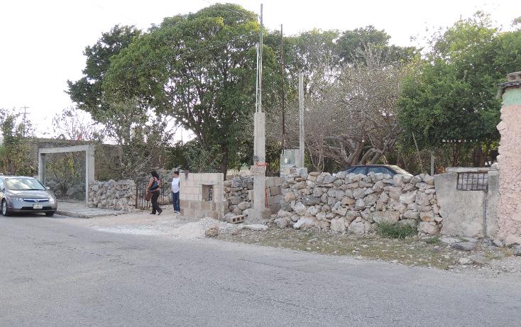 Foto de terreno habitacional en venta en  , boulevares de oriente, mérida, yucatán, 1446409 No. 15