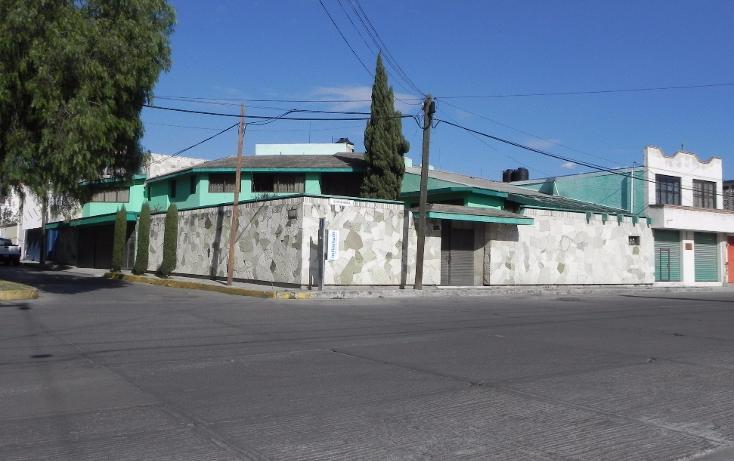 Foto de casa en venta en  , boulevares de san francisco, pachuca de soto, hidalgo, 1291469 No. 01