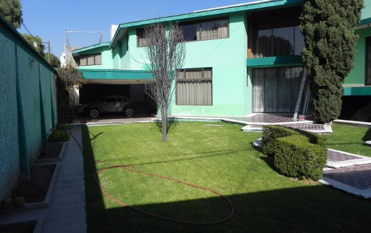 Foto de casa en venta en  , boulevares de san francisco, pachuca de soto, hidalgo, 1291469 No. 07