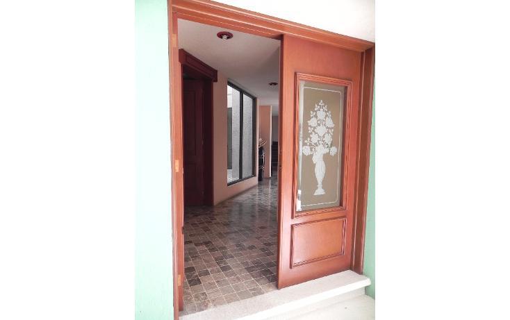 Foto de casa en venta en  , boulevares de san francisco, pachuca de soto, hidalgo, 1291469 No. 10