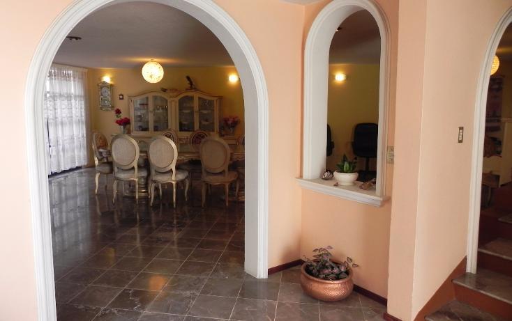 Foto de casa en venta en  , boulevares de san francisco, pachuca de soto, hidalgo, 1291469 No. 16