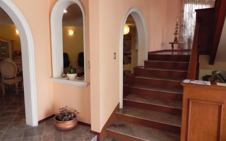 Foto de casa en venta en  , boulevares de san francisco, pachuca de soto, hidalgo, 1291469 No. 17