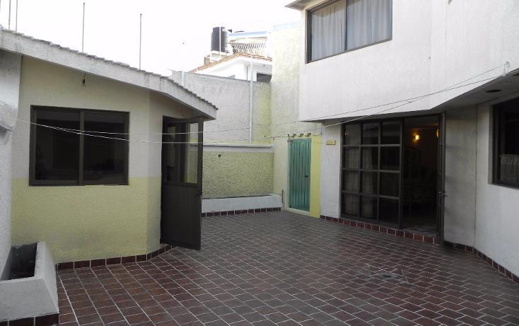 Foto de casa en venta en  , boulevares de san francisco, pachuca de soto, hidalgo, 1291469 No. 21
