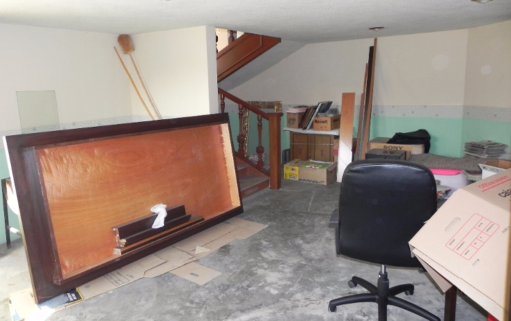 Foto de casa en venta en  , boulevares de san francisco, pachuca de soto, hidalgo, 1291469 No. 31