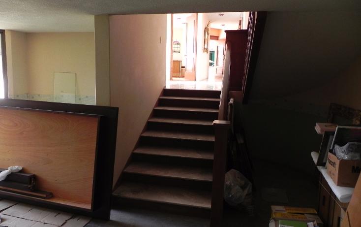 Foto de casa en venta en  , boulevares de san francisco, pachuca de soto, hidalgo, 1291469 No. 33