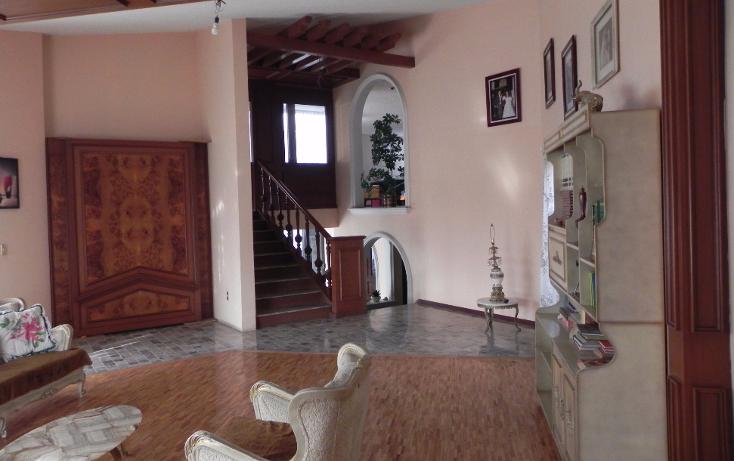 Foto de casa en venta en  , boulevares de san francisco, pachuca de soto, hidalgo, 1291469 No. 35