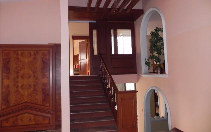Foto de casa en venta en  , boulevares de san francisco, pachuca de soto, hidalgo, 1291469 No. 36